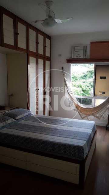 Melhores Imóveis no Rio - Apartamento 2 quartos no Grajaú - MIR1022 - 5
