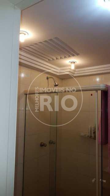 Melhores Imóveis no Rio - Apartamento 2 quartos no Grajaú - MIR1022 - 12