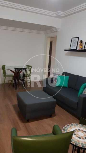 Melhores Imóveis no Rio - Apartamento 2 quartos no Grajaú - MIR1022 - 1
