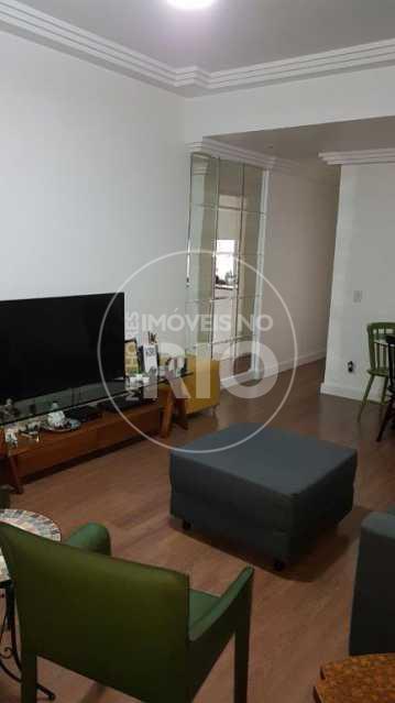 Melhores Imóveis no Rio - Apartamento 2 quartos no Grajaú - MIR1022 - 3