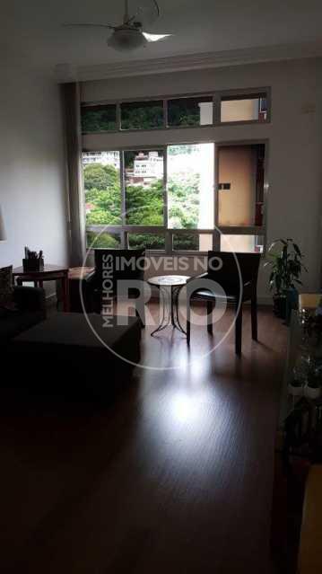Melhores Imóveis no Rio - Apartamento 2 quartos no Grajaú - MIR1022 - 4