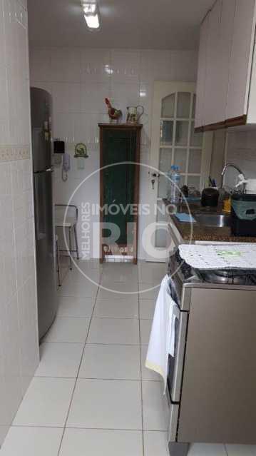 Melhores Imóveis no Rio - Apartamento 2 quartos no Grajaú - MIR1022 - 16