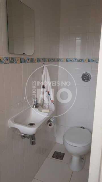 Melhores Imóveis no Rio - Apartamento 2 quartos no Grajaú - MIR1022 - 15