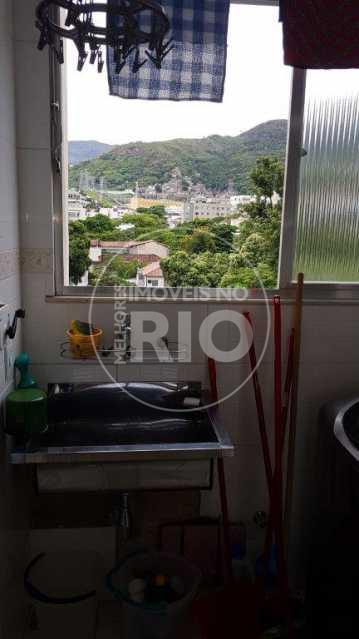 Melhores Imóveis no Rio - Apartamento 2 quartos no Grajaú - MIR1022 - 18