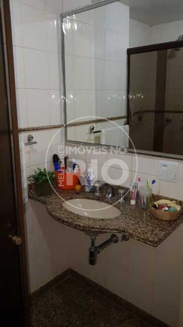 Melhores Imóveis no Rio - Apartamento 2 quartos no Grajaú - MIR1022 - 26