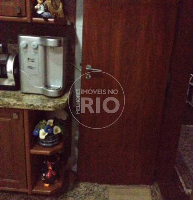Melhores Imóveis no Rio - Cobertura 3 quartos na Barra da Tijuca - MIR1023 - 12
