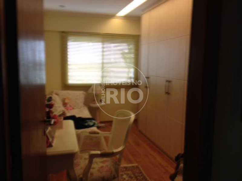 Melhores Imóveis no Rio - Cobertura 3 quartos na Barra da Tijuca - MIR1023 - 8