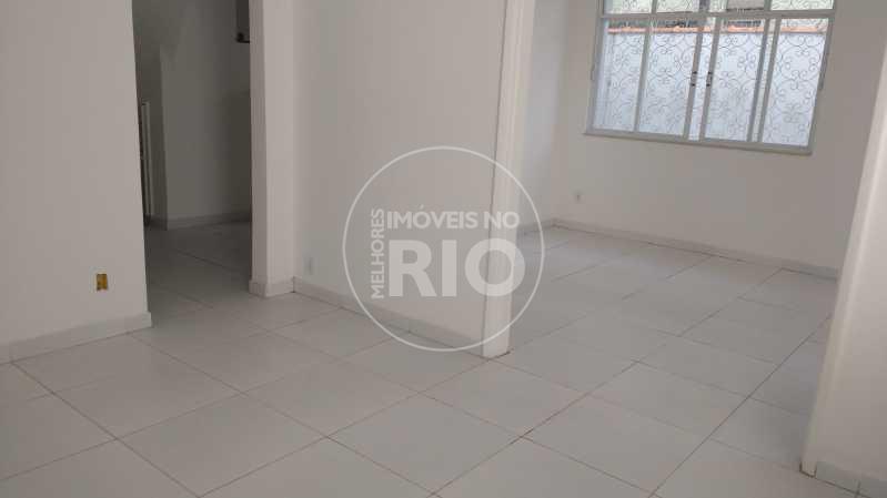 Melhores Imóveis no Rio - Casa Comercial no Maracanã - MIR1052 - 1
