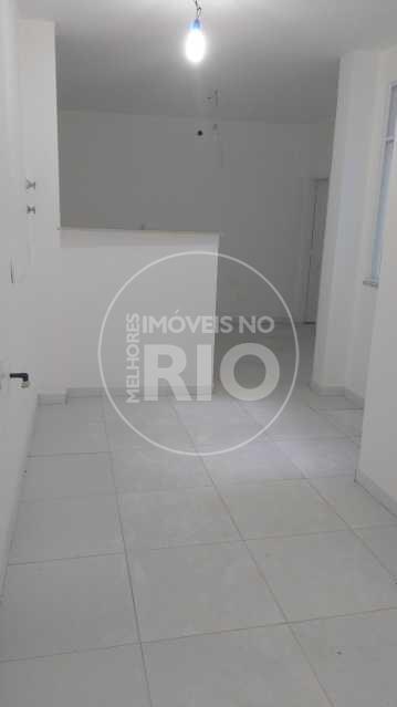 Melhores Imóveis no Rio - Casa Comercial no Maracanã - MIR1052 - 5