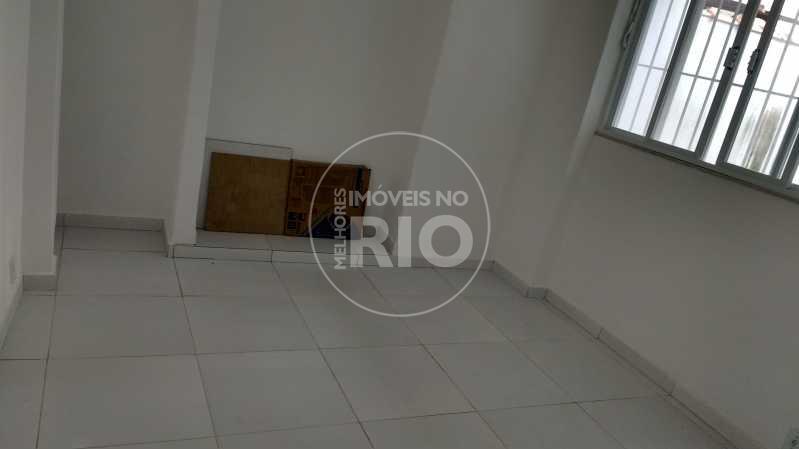Melhores Imóveis no Rio - Casa Comercial no Maracanã - MIR1052 - 8