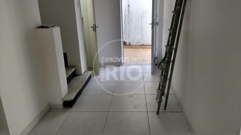 Melhores Imóveis no Rio - Casa Comercial no Maracanã - MIR1052 - 9