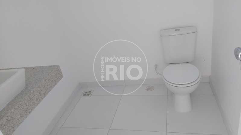 Melhores Imóveis no Rio - Casa Comercial no Maracanã - MIR1052 - 10