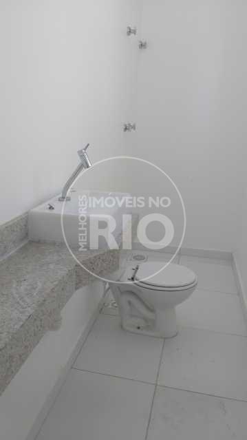 Melhores Imóveis no Rio - Casa Comercial no Maracanã - MIR1052 - 13