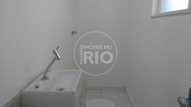 Melhores Imóveis no Rio - Casa Comercial no Maracanã - MIR1052 - 14