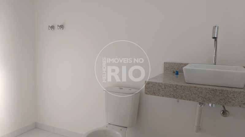 Melhores Imóveis no Rio - Casa Comercial no Maracanã - MIR1052 - 16