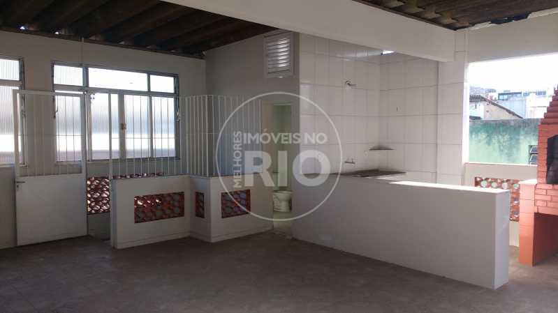 Melhores Imóveis no Rio - Casa Comercial no Maracanã - MIR1052 - 18