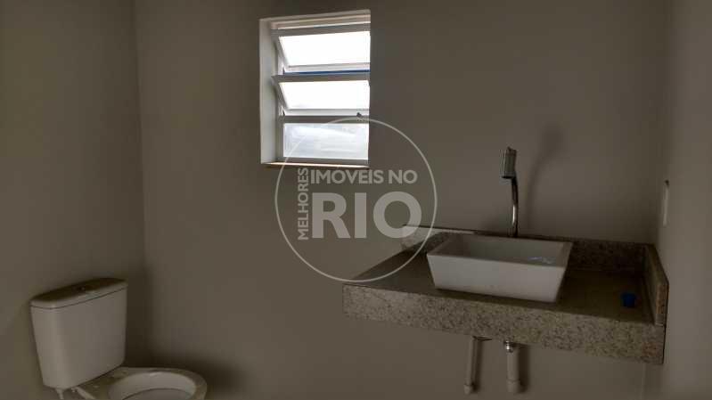 Melhores Imóveis no Rio - Casa Comercial no Maracanã - MIR1052 - 20