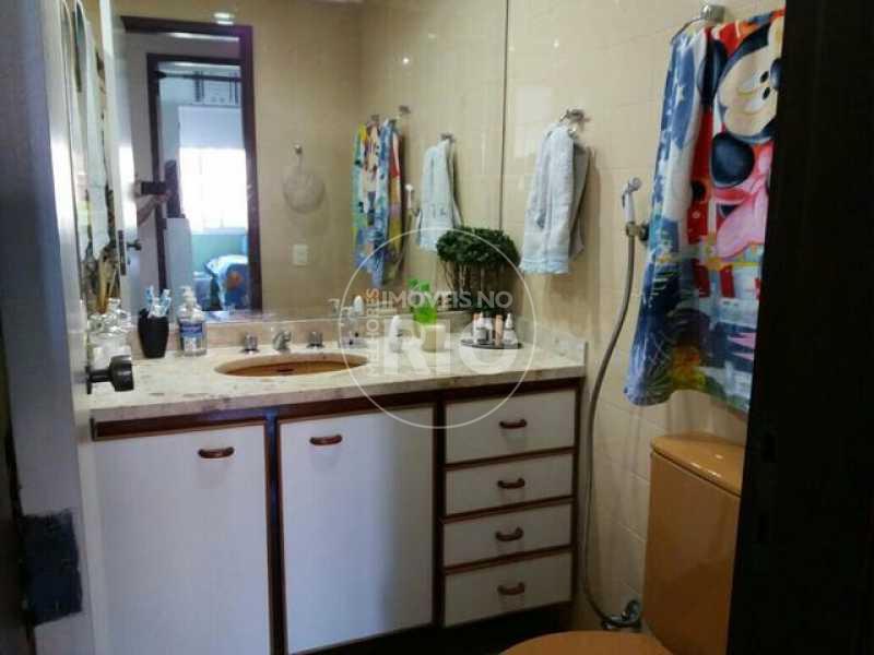 Melhores Imóveis no Rio - Apartamento 3 quartos na Barra da Tijuca - MIR1058 - 10