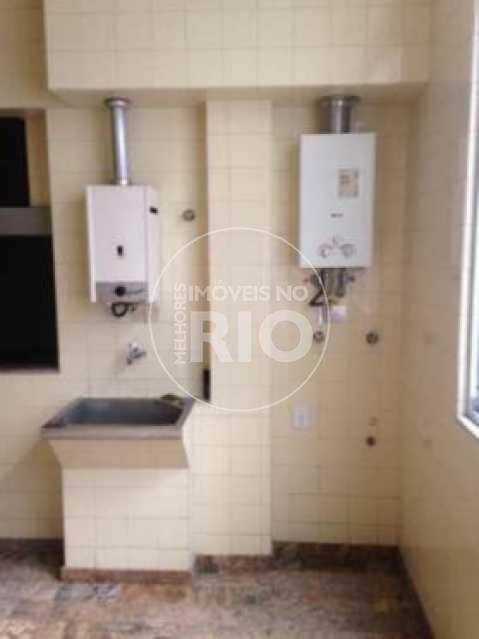 Melhores Imóveis no Rio - Apartamento 3 quartos na Tijuca - MIR1060 - 13