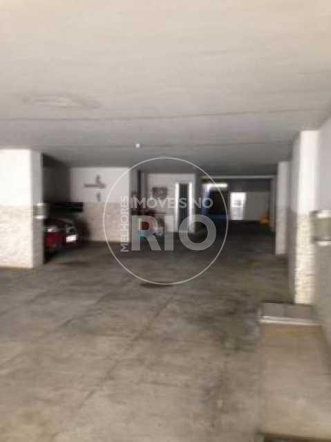 Melhores Imóveis no Rio - Apartamento 3 quartos na Tijuca - MIR1060 - 17