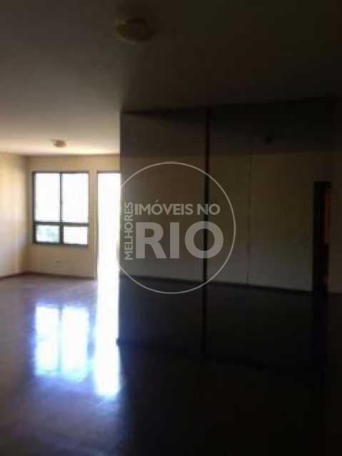 Melhores Imóveis no Rio - Apartamento 3 quartos na Tijuca - MIR1060 - 1