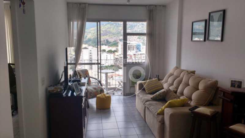 Melhores Imóveis no Rio - Apartamento 2 quartos em Vila Isabel - MIR1068 - 1