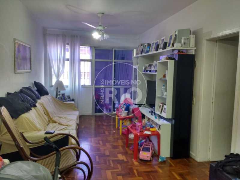 Melhores Imóveis no Rio - Apartamento 3 quartos na Tijuca - MIR1069 - 1