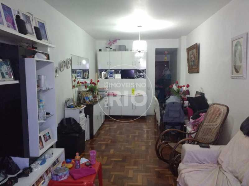 Melhores Imóveis no Rio - Apartamento 3 quartos na Tijuca - MIR1069 - 3