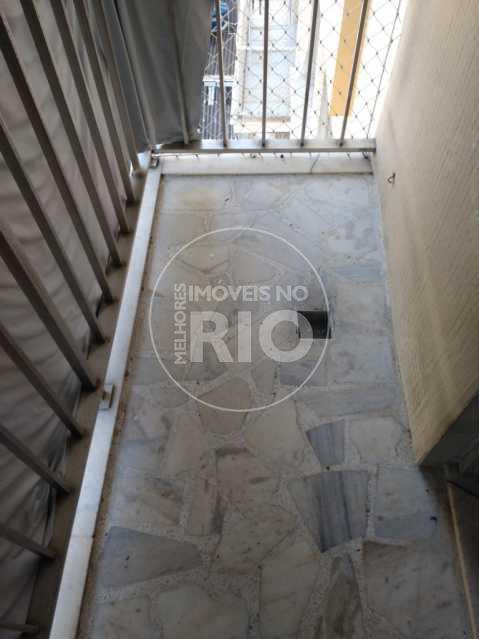 Melhores Imóveis no Rio - Apartamento 3 quartos na Tijuca - MIR1069 - 4