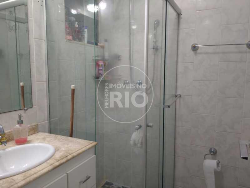Melhores Imóveis no Rio - Apartamento 3 quartos na Tijuca - MIR1069 - 6