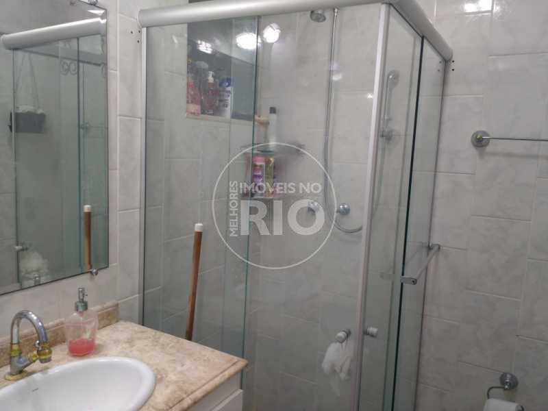 Melhores Imóveis no Rio - Apartamento 3 quartos na Tijuca - MIR1069 - 7