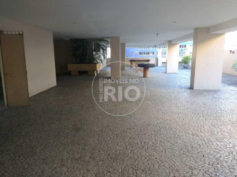 Melhores Imóveis no Rio - Apartamento 3 quartos na Tijuca - MIR1069 - 19