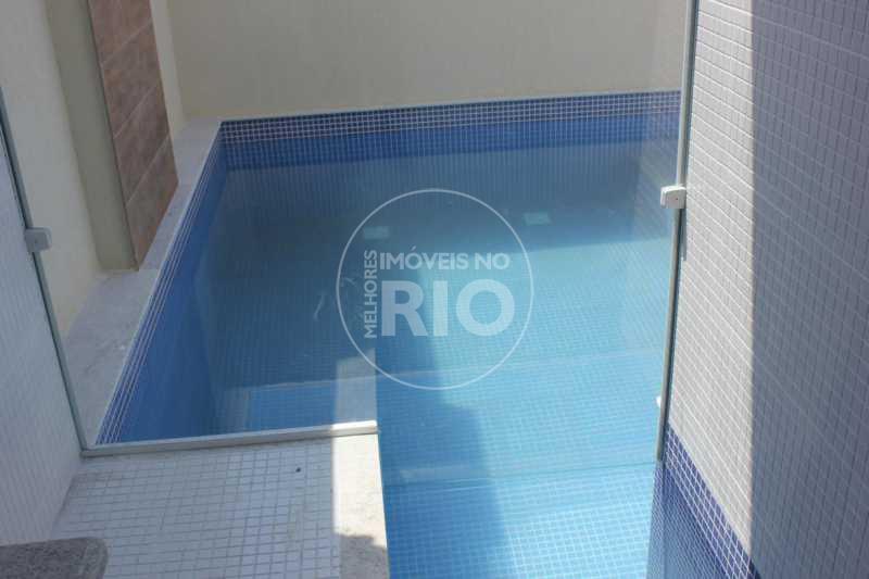 Melhores Imóveis no Rio - Casa 3 quartos no Condomínio Bothanica Nature - CB0536 - 4