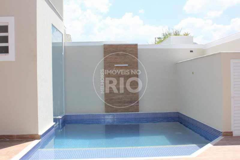 Melhores Imóveis no Rio - Casa 3 quartos no Condomínio Bothanica Nature - CB0536 - 5