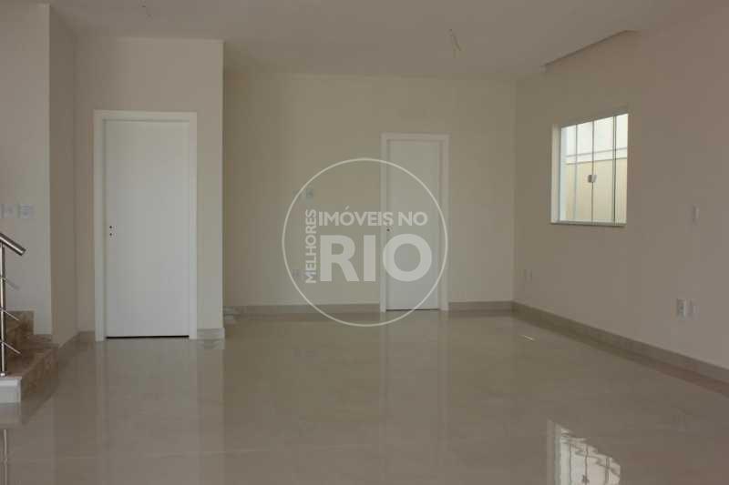 Melhores Imóveis no Rio - Casa 3 quartos no Condomínio Bothanica Nature - CB0536 - 10