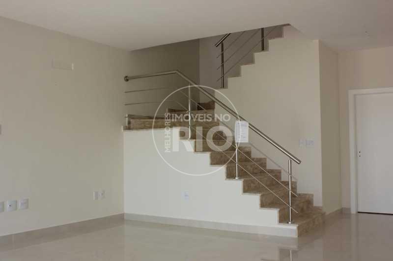 Melhores Imóveis no Rio - Casa 3 quartos no Condomínio Bothanica Nature - CB0536 - 9