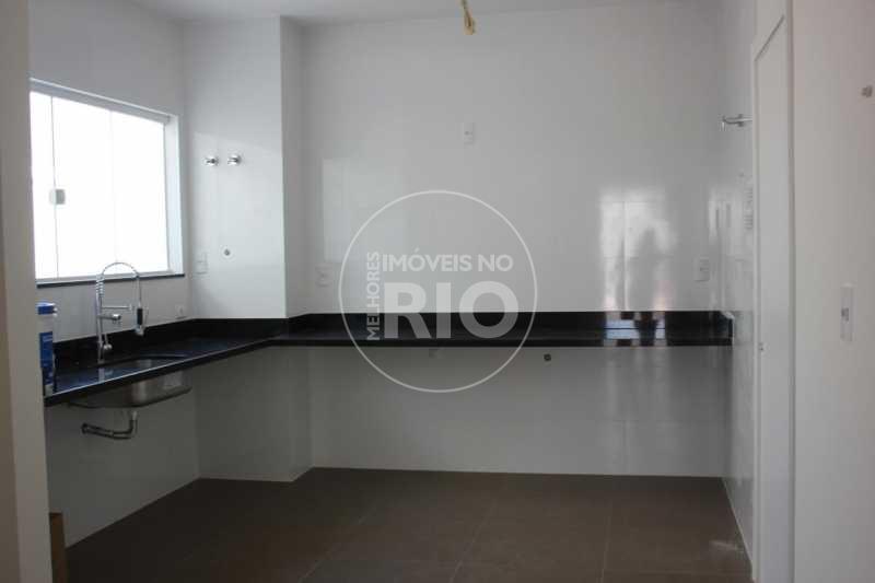 Melhores Imóveis no Rio - Casa 3 quartos no Condomínio Bothanica Nature - CB0536 - 15