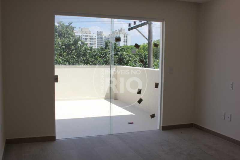 Melhores Imóveis no Rio - Casa 3 quartos no Condomínio Bothanica Nature - CB0536 - 16