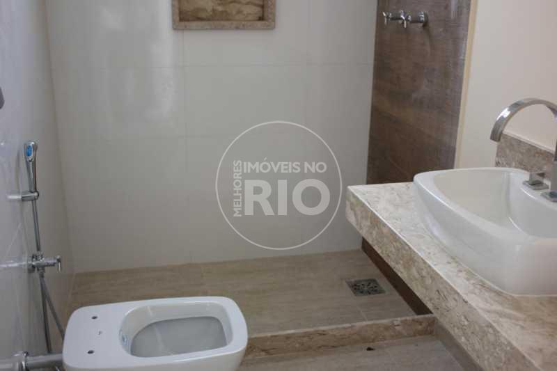 Melhores Imóveis no Rio - Casa 3 quartos no Condomínio Bothanica Nature - CB0536 - 12