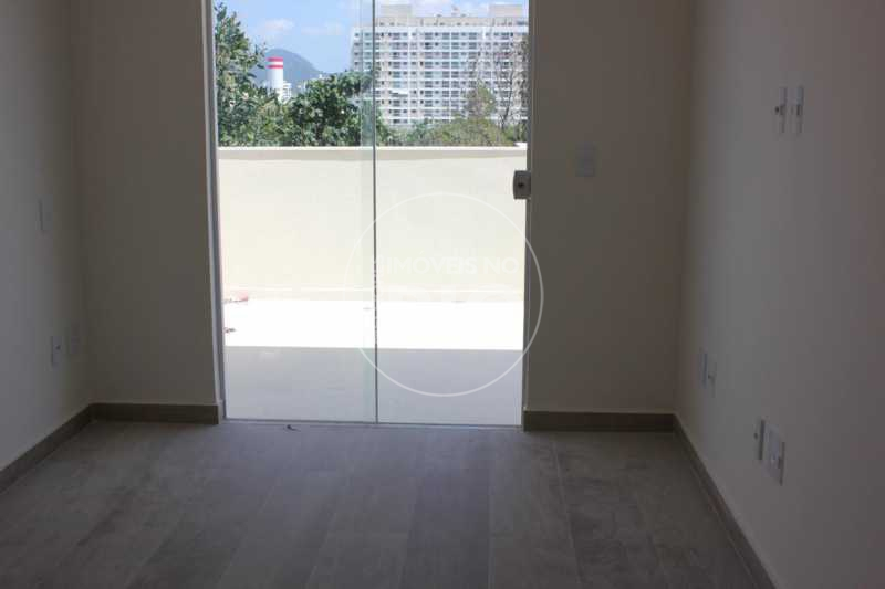 Melhores Imóveis no Rio - Casa 3 quartos no Condomínio Bothanica Nature - CB0536 - 17