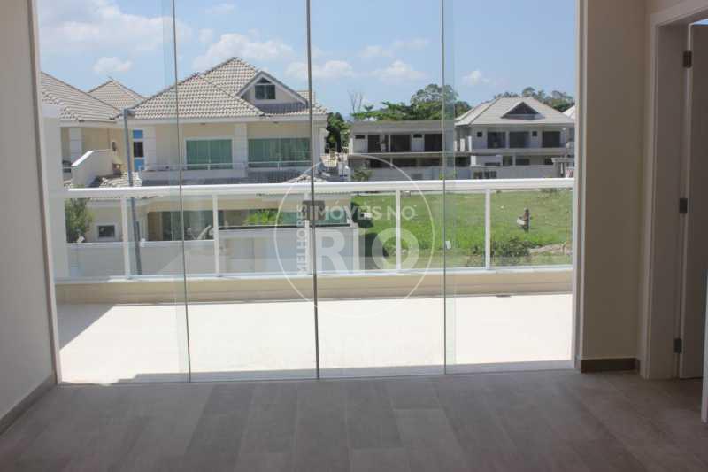 Melhores Imóveis no Rio - Casa 3 quartos no Condomínio Bothanica Nature - CB0536 - 19