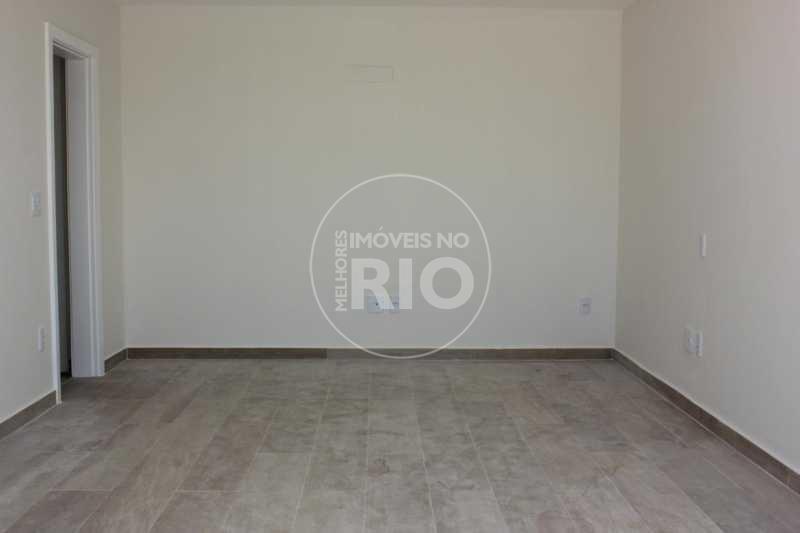 Melhores Imóveis no Rio - Casa 3 quartos no Condomínio Bothanica Nature - CB0536 - 18