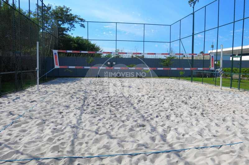 Melhores Imóveis no Rio - Casa 3 quartos no Condomínio Bothanica Nature - CB0536 - 21
