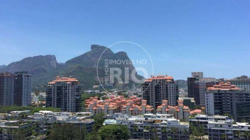 Melhores Imóveis no Rio - Apartamento 1 quarto na Barra da Tijuca - MIR1073 - 10
