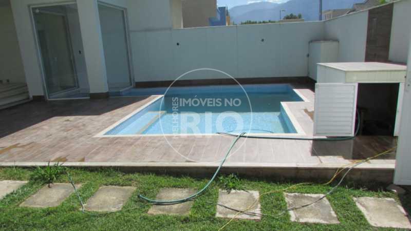 Melhores imóveis no Rio - Casa 4 quartos no Condomínio Bothanica Nature - CB0543 - 3
