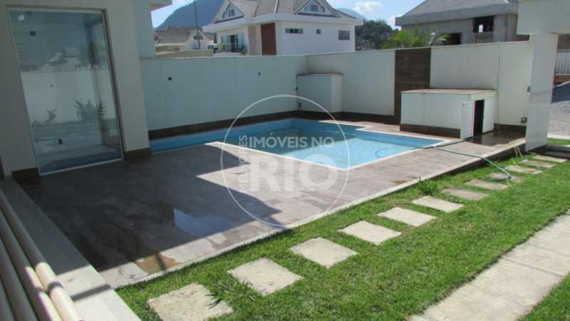Melhores imóveis no Rio - Casa 4 quartos no Condomínio Bothanica Nature - CB0543 - 4