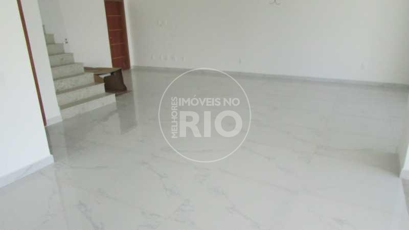 Melhores imóveis no Rio - Casa 4 quartos no Condomínio Bothanica Nature - CB0543 - 8
