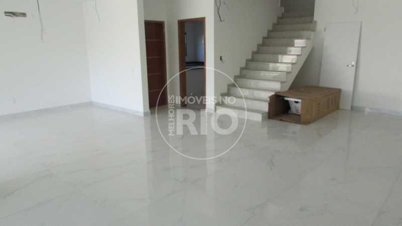 Melhores imóveis no Rio - Casa 4 quartos no Condomínio Bothanica Nature - CB0543 - 7