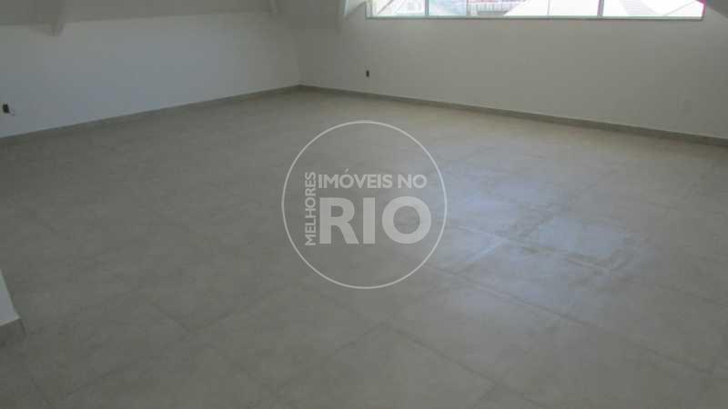 Melhores imóveis no Rio - Casa 4 quartos no Condomínio Bothanica Nature - CB0543 - 12
