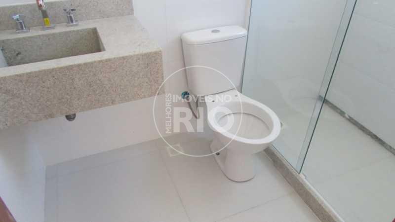 Melhores imóveis no Rio - Casa 4 quartos no Condomínio Bothanica Nature - CB0543 - 13